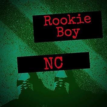 Rookie Boy