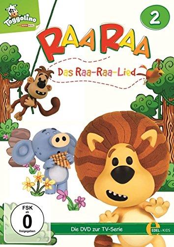 Vol. 2: Das Raa-Raa-Lied