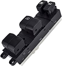 25401-ZJ60A Driver Side Master Power Window Switch for Nissan Sentra 2008 2009 2010 2011 2012, Replace# 25401-ZN50C
