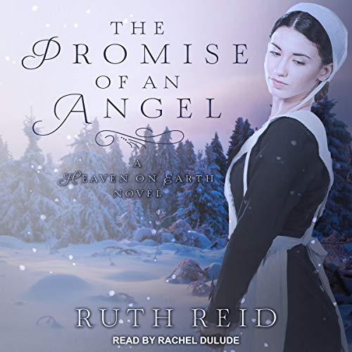 The Promise of an Angel audiobook cover art