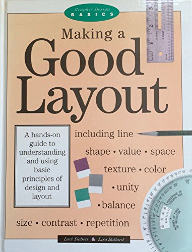 Making A Good Layout (Graphic Design Basics)