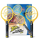 ZAP IT! Bug Zapper Twin-Pack...