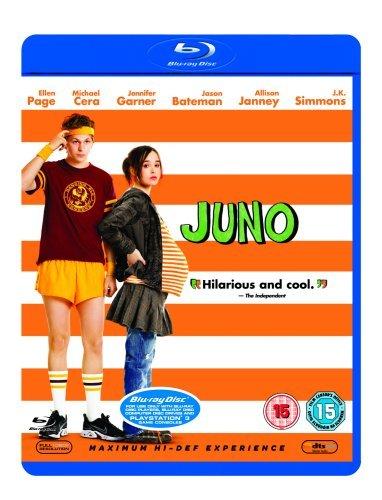 Juno [Edizione: Regno Unito] [Edizione: Regno Unito]