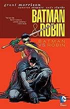 Batman And Robin TP Vol 02 Batman Vs Robin (Batman & Robin) by Dustin Nguyen (Artist), Andy Clarke (Artist), Cameron Stewart (Artist), (18-Nov-2011) Paperback