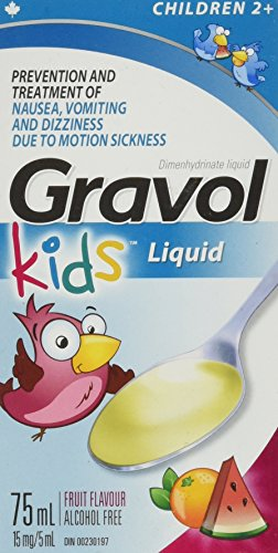 Children's Liquid GRAVOL