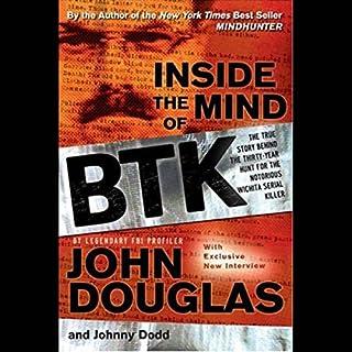 Inside the Mind of BTK cover art