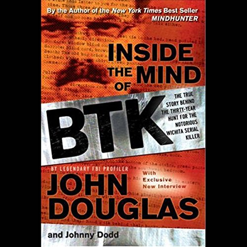 Inside the Mind of BTK cover art
