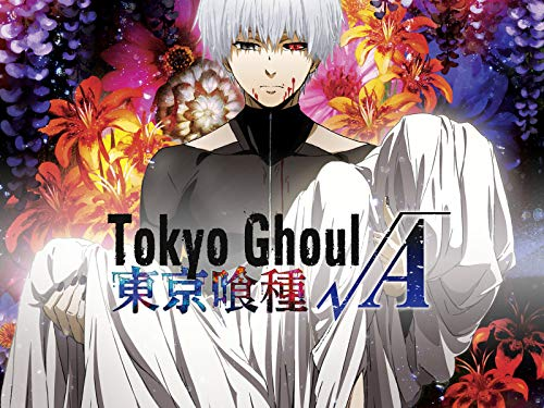 Tokyo Ghoul - Root A