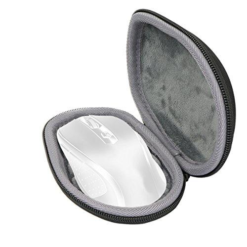 co2CREA Reise Lagerung Tragen Tasche Hülle für VICTSING Mini / TECKNET Pro 2.4G Wireless Mouse Kabellos Maus(Nur tasche )