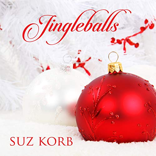 Jingleballs audiobook cover art