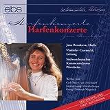 Harfenkonzerte - ana Bouskova
