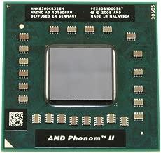 AMD Phenom II x3 N850 2.2GHz 1.5MB s1 LP HMN850DCR32GM Laptop CPU