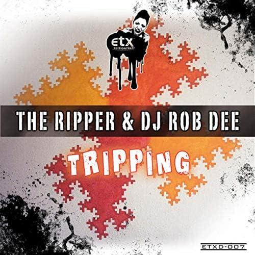 The Ripper & Rob Dee