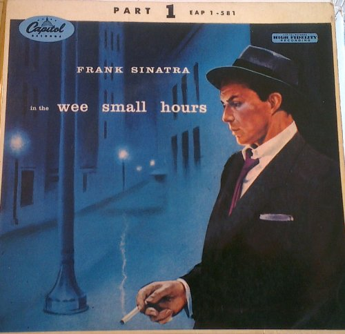 Frank Sinatra - In The Wee Small Hours. 7