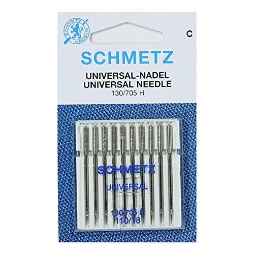 Naaimachine Naalden Schmetz (Choice van 89 soorten/maten) - Koop 2 Krijg 1 Gratis + Gratis Naald Threader & 1e Klasse Postage