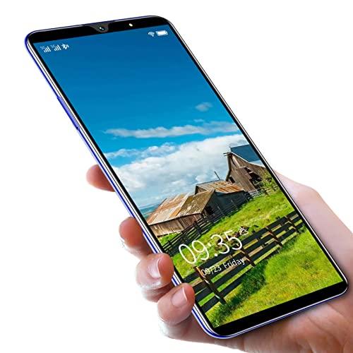 ZRN Smartphone Desbloqueado | Libre Desbloqueado | Almacenamiento de batería de Larga duración | 4 GB de RAM + 64 GB de Almacenamiento