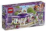 LEGO 41336 LEGO Friends Il caffè degli artisti di Emma (Ritirato dal Produttore)