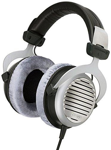 Preisvergleich Produktbild beyerdynamic DT 990 Edition 32 Ohm Over-Ear-Stereo Kopfhörer. Offene Bauweise,  kabelgebunden,  High-End
