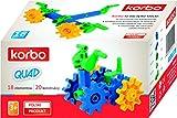 Korbo - Juguete educativo 18 Quad (Remi 1019) , color/modelo surtido