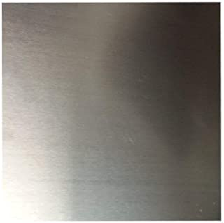 1/4 Inch 6061 T6 Aluminum Sheet 12