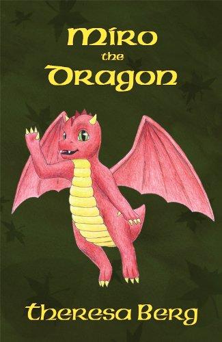 Book: Miro the Dragon by Theresa Berg