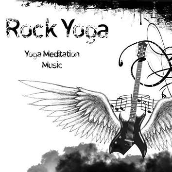 Rock Yoga : Music for Meditation , Relaxation & Deep Sleep - Single