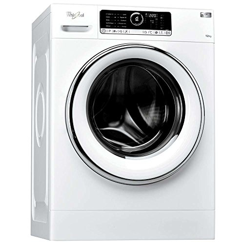 Whirlpool Waschmaschine, 12kg, 1400U/min, FSCR12420, Klasse:618246