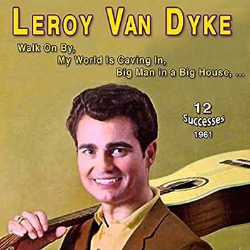 Leroy Van Dyke - Walk on By (1961)