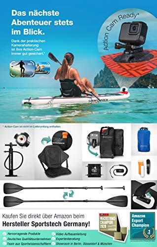 Sportstech Premium WBX 300 cm / 320 cm - 3