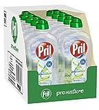 Pril Pro Nature – Nachhaltiges Spülmittel mit hoher Fettlösekraft, pH-hautneutral, frischer Duft...