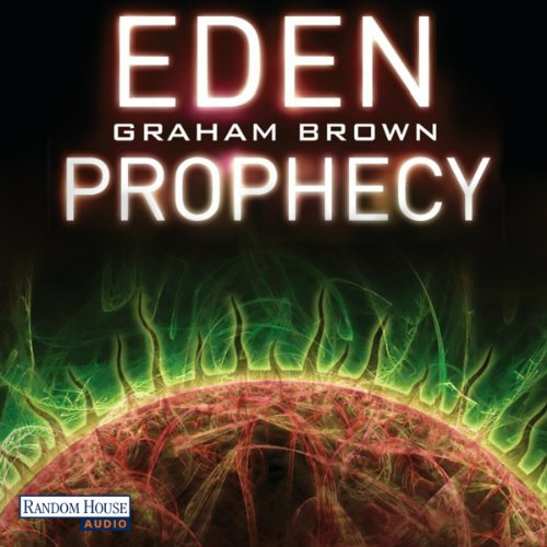 Eden Prophecy cover art
