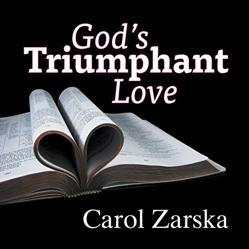 God's Triumphant Love audiobook cover art