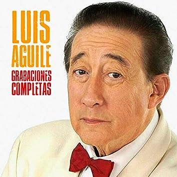 Grabaciones Completas (Remastered)