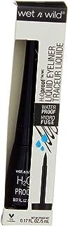 Wet n Wild H2O Proof Felt Tip Liquid Eyeliner 879 Black