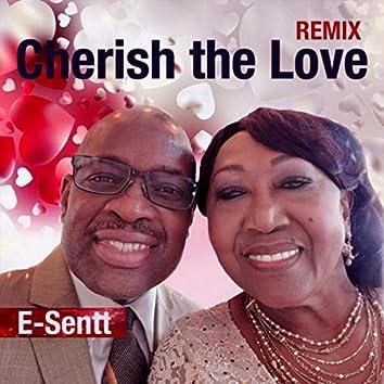Cherish the Love (Remix)