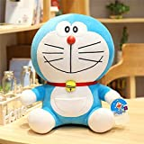 Stuffed.Animals 23-48cm Hot Anime Stand by Me Doraemon Plush Toy Cute Cat Doll Soft Stuffed Animal Pillow for Baby Kids Girls Gifts-2-23cm-23cm