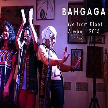 Live from Elbet Alwan