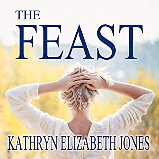 The Feast audiobook cover art