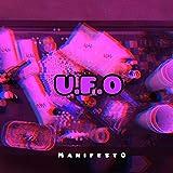 U.F.O [Explicit]