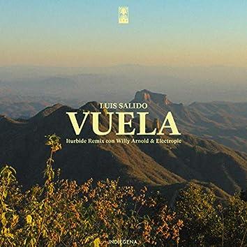 Vuela (Remix)