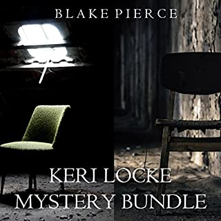Keri Locke Mystery Bundle: A Trace of Death and A Trace of Murder audiobook cover art