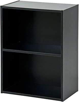 Amazon.com: Furinno 11208EX Pasir 3-Tier Open Shelf