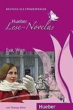 LESE-NOVELAS.A1.Eva, Wien.Libro+CD