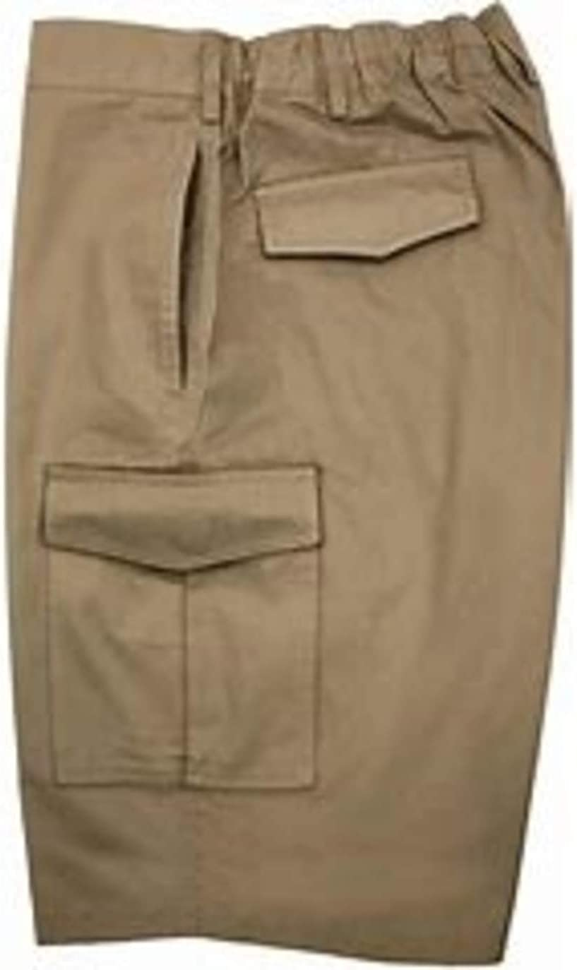 Big Men's Cargo Shorts up to Size 10X