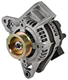 LActrical High Output 300 Amp Alternator For Cadillac DTS 4.6L custom 06 2006 07 2007 08 2008 09 2009 10 2010 11 2011