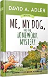Me, My Dog, and the Homework Mystery (Me and My Dog)