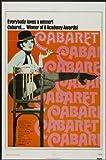 Posters Cabaret Film Mini-Poster 28 cm x43cm 11inx17in