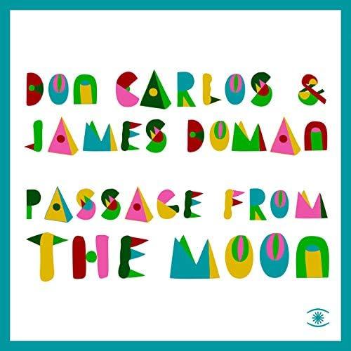Don Carlos & James Doman