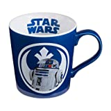 Vandor Star Wars R2D2 12 Oz. Ceramic Mug (99462)