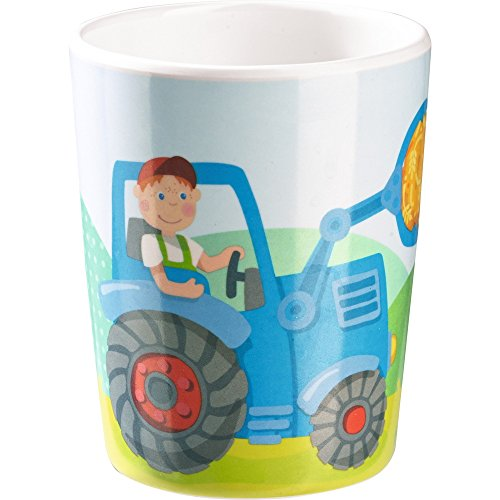 Haba 302815 Becher Traktor